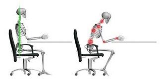 Psoas Posture
